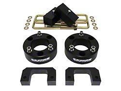 Supreme Suspensions 3.5 in. Front / 2 in. Rear Pro Lift Kit (07-18 Silverado 1500)