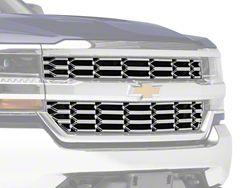 2014 2018 Silverado 1500 Grilles Americantrucks