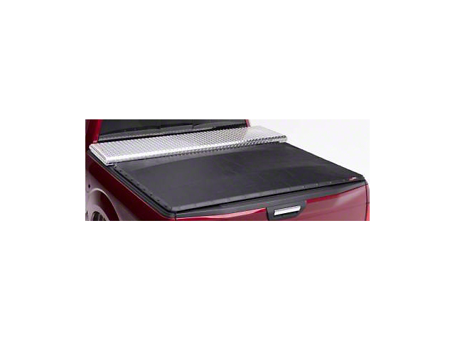 Extang Full Tilt Snap Hinged Toolbox Tonneau Cover (14-18 Silverado 1500)