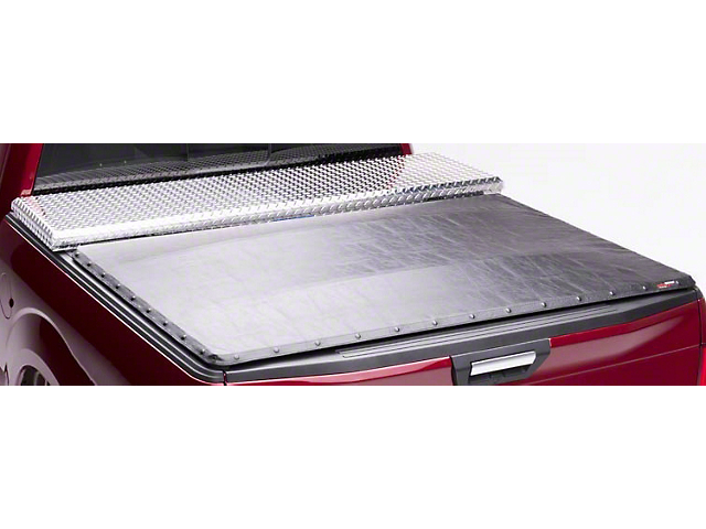 Extang Classic Platinum Toolbox Snap Tonneau Cover (07-13 Silverado 1500)
