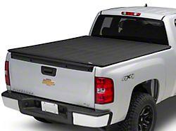 Smittybilt Smart Folding Tonneau Cover (07-13 Silverado 1500 w/ Short Box)