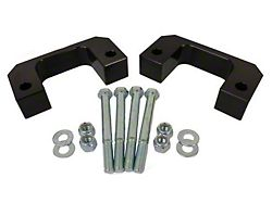 MotoFab 2 in. Front Leveling Lift Kit (07-18 Silverado 1500)