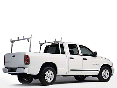 Hauler Racks Removable Truck Rack - 1,000 lb. Capacity (07-18 Silverado 1500)