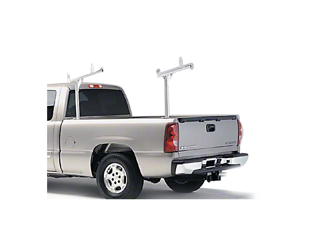 Hauler Racks Removable Truck Side Ladder Rack - 500 lb. Capacity (07-19 Silverado 1500)