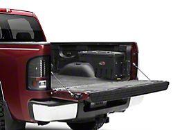 UnderCover Swing Case Storage System; Passenger Side (07-18 Silverado 1500)