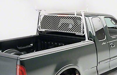Hauler Racks Headknocker Aluminum Headache Rack (07-18 Silverado 1500)