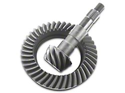 EXCEL from Richmond 8.5-Inch and 8.6-Inch Rear Axle Ring and Pinion Gear Kit; 4.56 Gear Ratio (99-18 Silverado 1500)