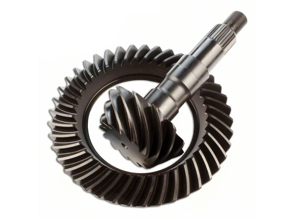 Motive Gear 8 5 in  & 8 6 in  Rear Axle Ring Gear and Pinion Kit - 3 42  Gears (07-13 Silverado 1500)