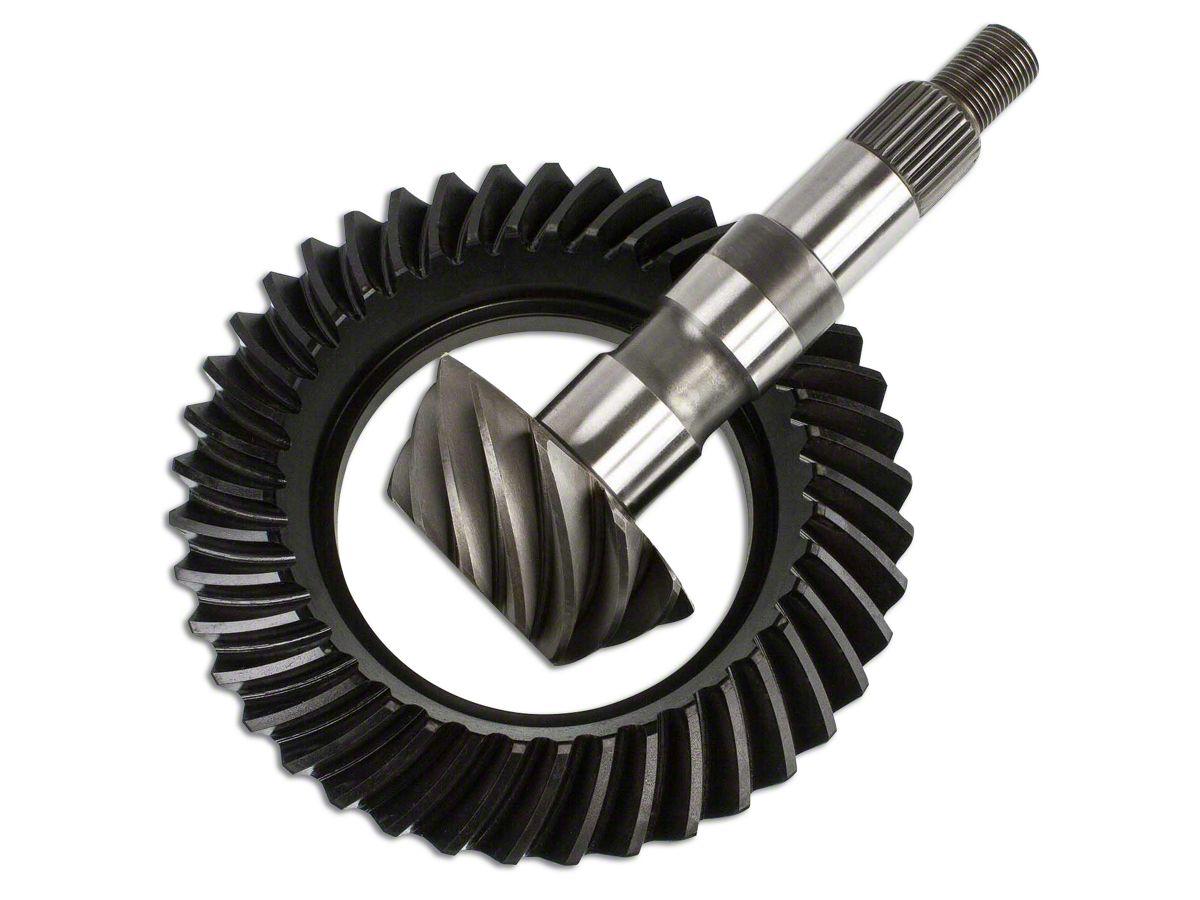 Motive Gear 8 5 in  & 8 6 in  Rear Axle Ring Gear and Pinion Kit - 3 73  Gears (07-13 Silverado 1500)