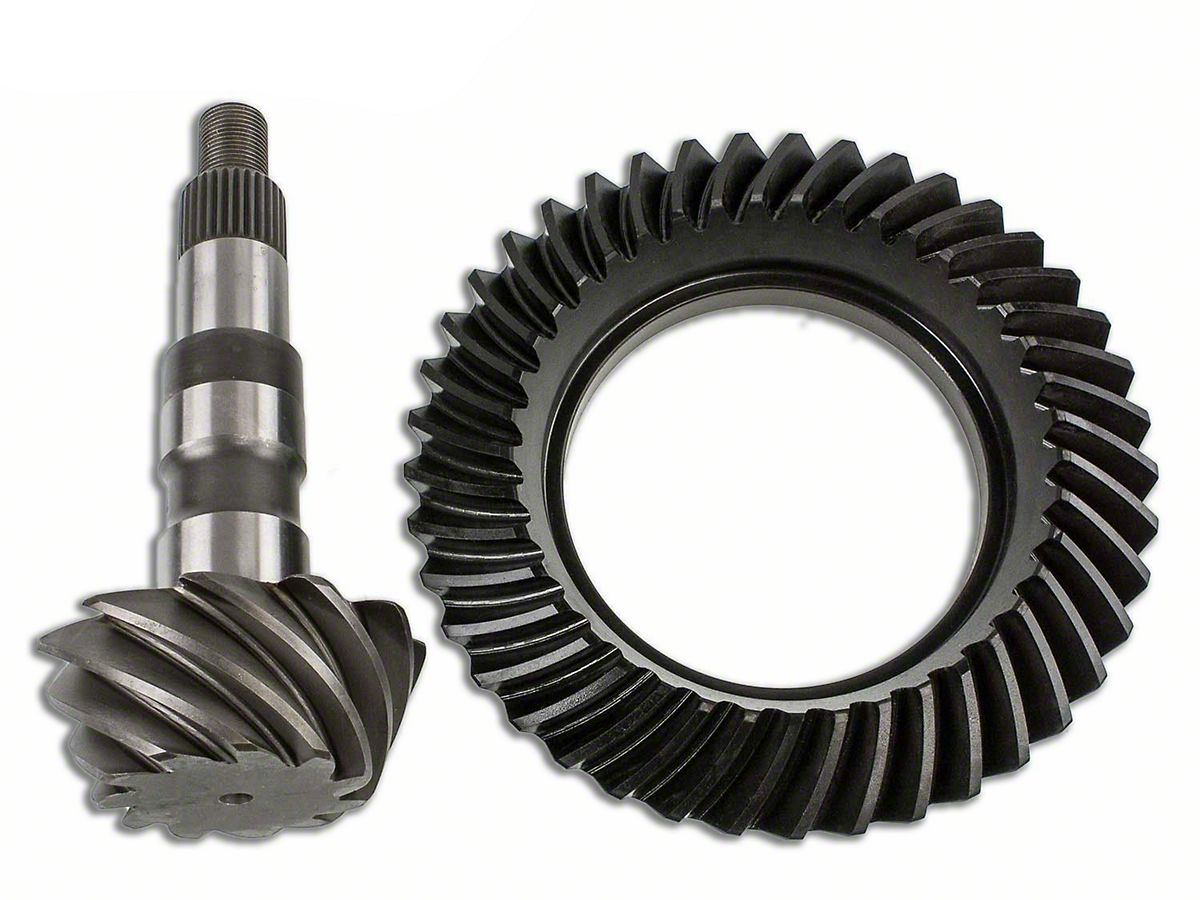 Motive Gear 8 5 in  & 8 6 in  Rear Axle Ring Gear and Pinion Kit - 3 73  Gears (07-13 Silverado 1500)