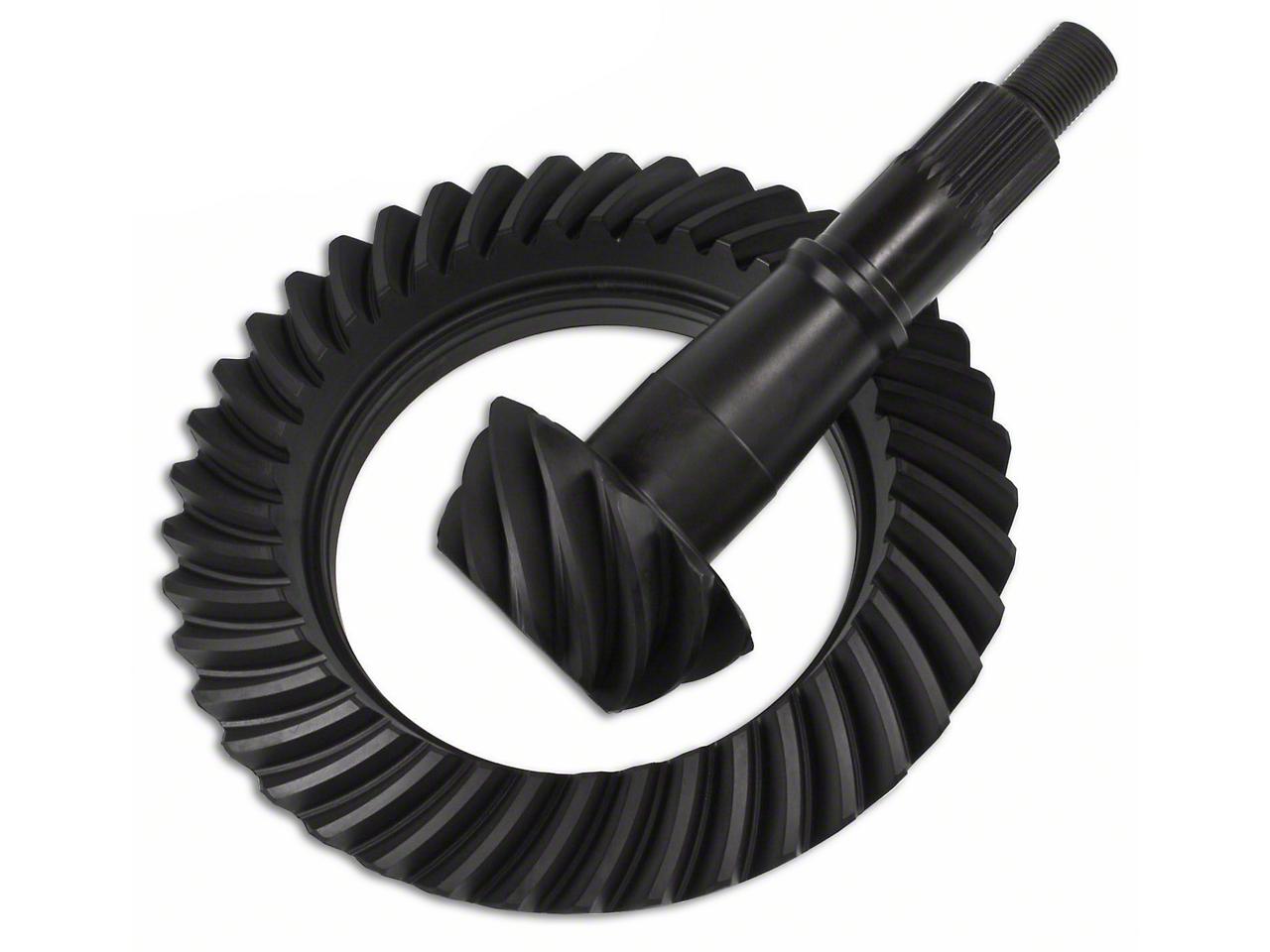 Motive 9.5 in. Rear Ring Gear and Pinion Kit - 4.10 Gears (07-13 Silverado 1500)