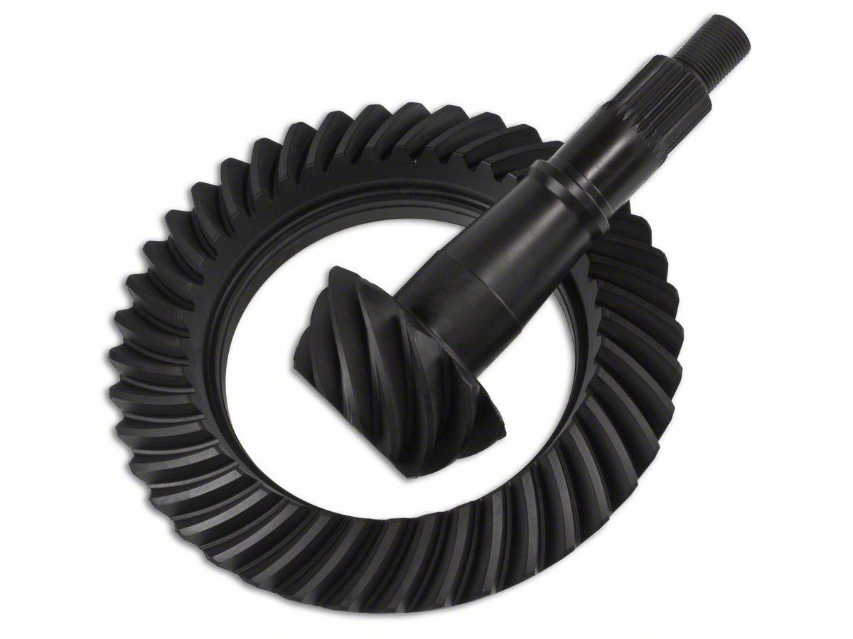 Motive Gear 9 5 in  Rear Axle Ring Gear and Pinion Kit - 4 10 Gears (07-13  Silverado 1500)