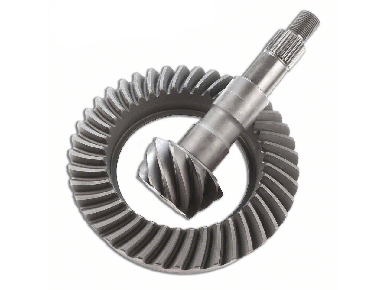 Motive Performance 8.5 in. & 8.6 in. Rear Axle Ring Gear and Pinion Kit - 4.10 Gears (07-18 Silverado 1500)