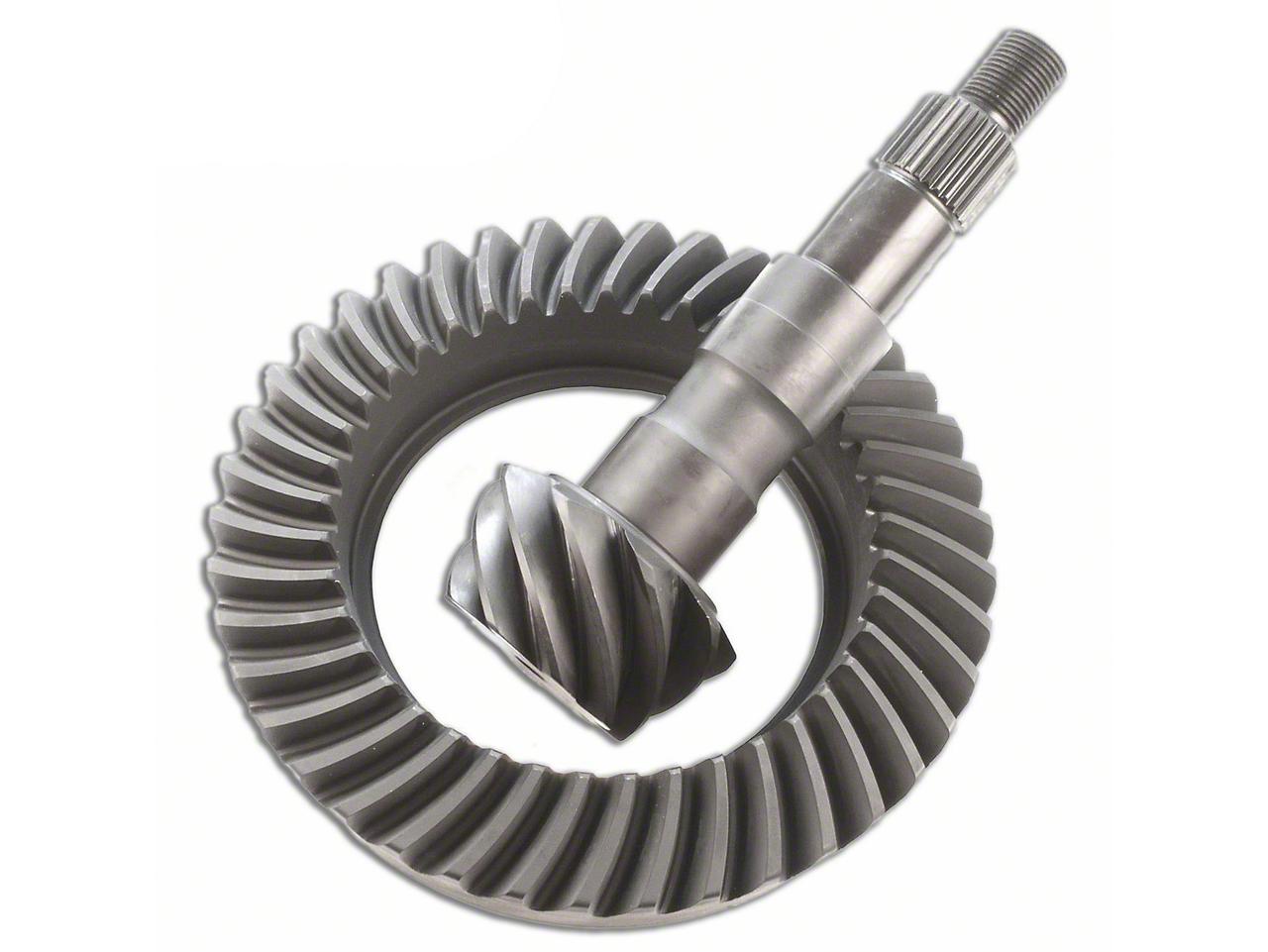 Motive Performance 8.5 in. & 8.6 in. Rear Ring Gear and Pinion Kit - 4.56 Gears (07-18 Silverado 1500)