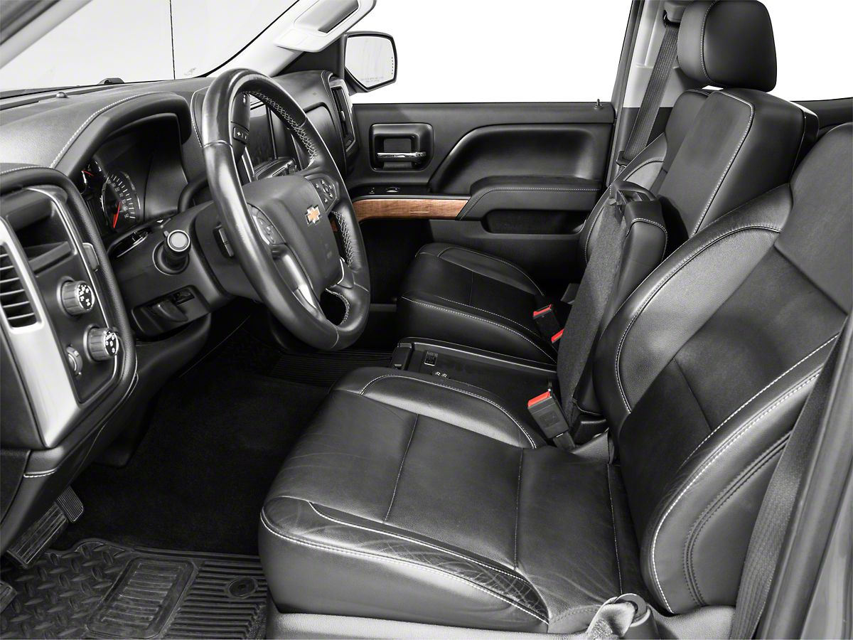Cool Locker Down Console Safe 14 18 Silverado 1500 W Bench Seat Uwap Interior Chair Design Uwaporg