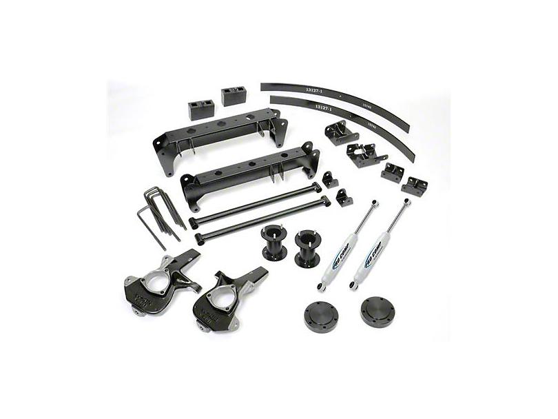 Pro Comp Suspension 6 in. Lift Kit (07-13 Silverado 1500)