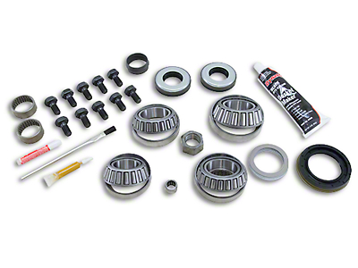 Yukon Gear 8.25 in. IFS Differential Master Overhaul Kit (07-13 Silverado 1500)