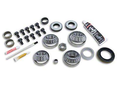 Yukon Gear Silverado 8 25 in  IFS Front Ring Gear and Pinion