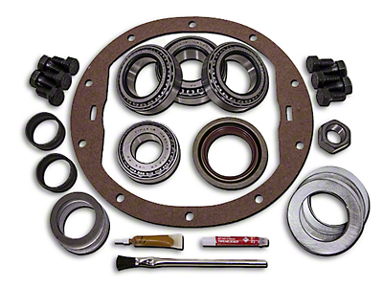 Yukon Gear 8.6 in. Differential Master Overhaul Kit (07-13 Silverado 1500)