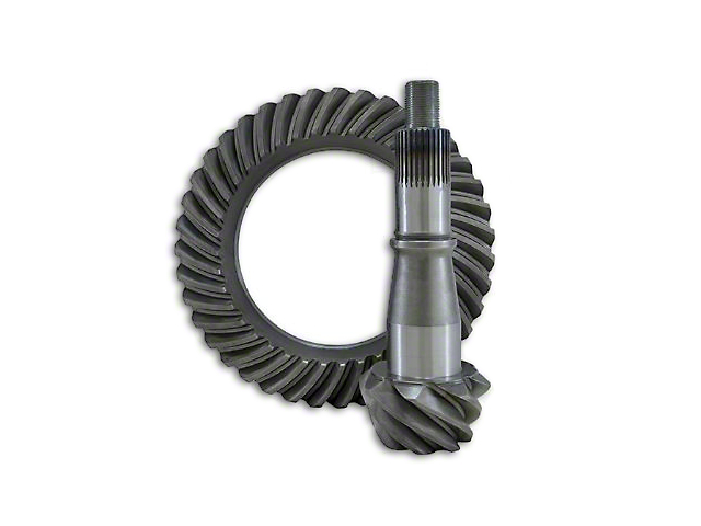 Yukon Gear 9.5 in. Rear Ring Gear and Pinion Set - 3.42 (14-18 Silverado 1500)