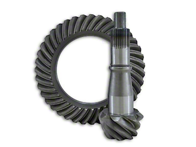 Yukon Gear 9.5 in. Rear Ring Gear and Pinion Set - 3.73 (14-18 Silverado 1500)