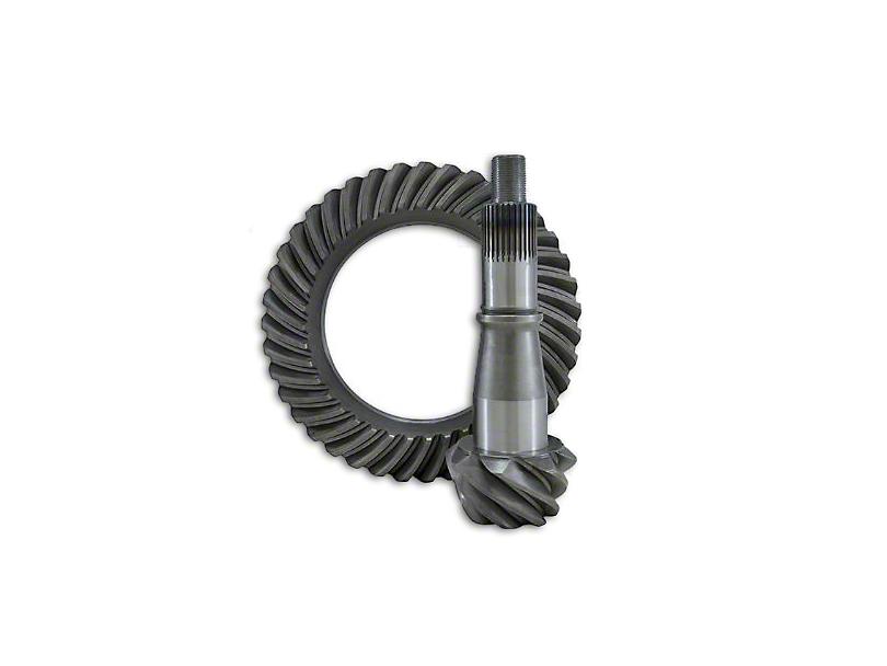 Yukon Gear 9.5 in. Rear Ring Gear and Pinion Set - 4.10 (14-18 Silverado 1500)
