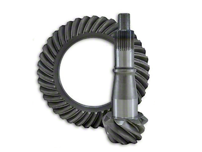 Yukon Gear 9.5 in. Rear Ring Gear and Pinion Set - 4.10 (14-18 Silverado 1500)