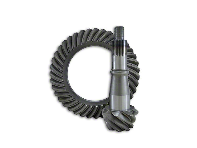 Yukon Gear 9.5 in. Rear Ring Gear and Pinion Set - 4.56 (14-18 Silverado 1500)