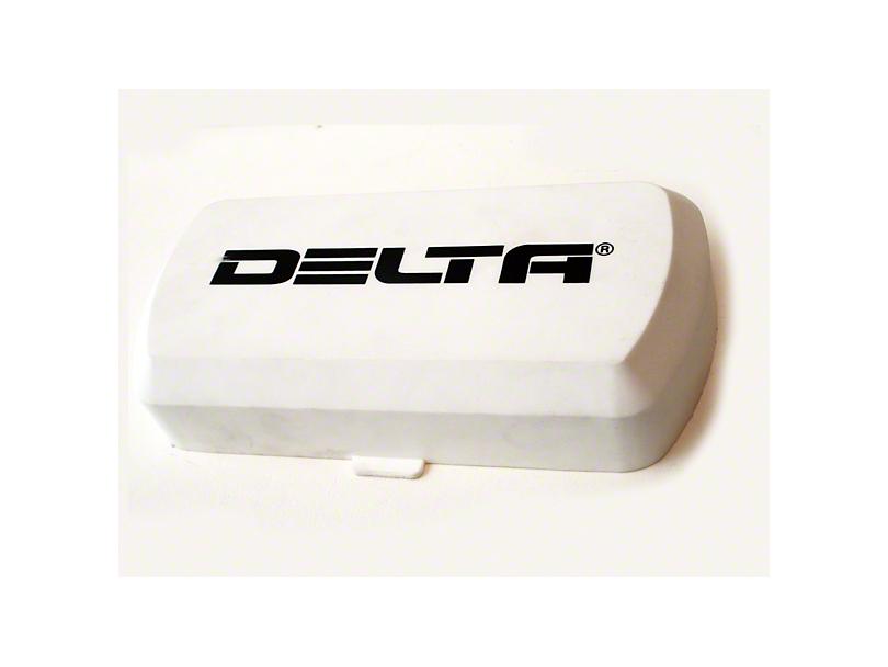 Delta 220 Series Rectangular Light Cover