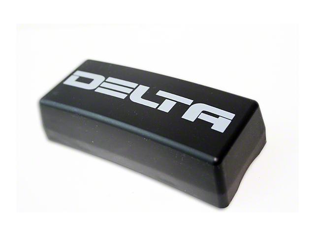 Delta 45H Series Rectangular Light Lens Cover