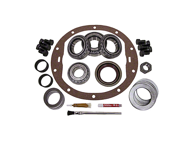8.6 in. Rear Axle Master Overhaul Kit (09-18 Silverado 1500)