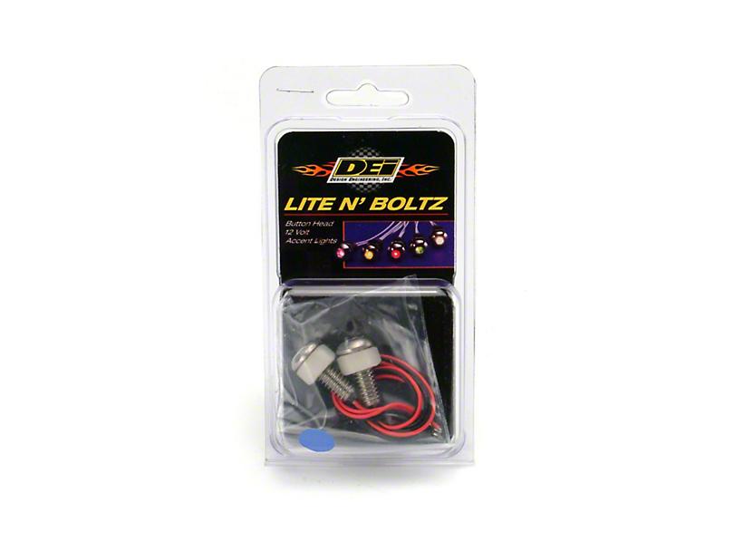 LED Lite N Boltz Accent Lighting - Blue (99-19 Silverado 1500)