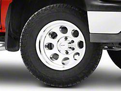 Pro Comp Wheels 69 Series Polished 6-Lug Wheel; 17x9; -6mm Offset (99-06 Silverado 1500)