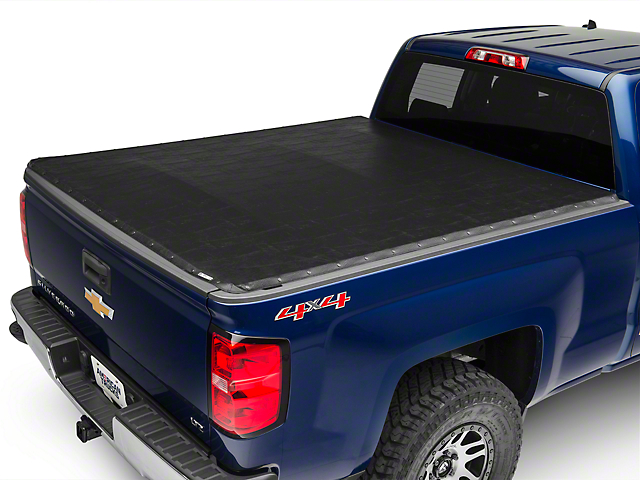 TruShield Soft Snap-On Bed Cover (14-18 Silverado 1500)