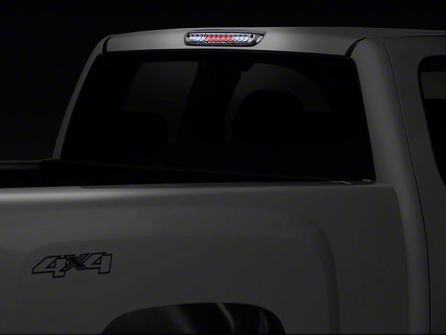 LED Third Brake Light; Smoked (07-13 Silverado 1500)