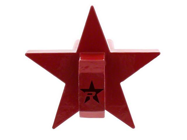 RBP Hitch Shackle - Red (99-19 Silverado 1500)