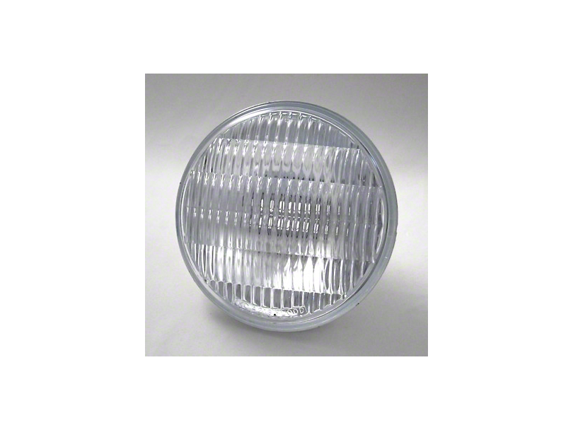 KC HiLiTES 6 in. Replacement Daylighter Halogen Lens/Reflector - Flood Beam