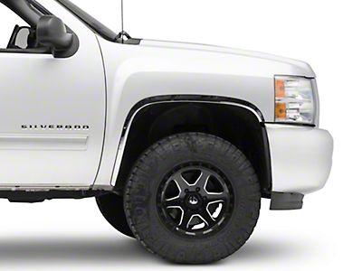 Chevrolet Silverado 1500 Exterior Trim   AmericanTrucks