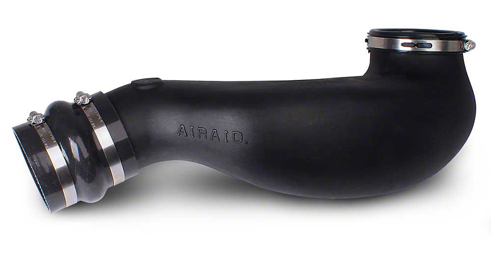 Airaid Modular Air Intake Tube (99-04 4.8L Silverado 1500 w/ Mechanical Cooling Fan)