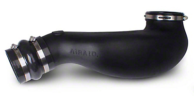 Airaid Modular Air Intake Tube (99-04 5.3L Silverado 1500 w/ Mechanical Cooling Fan)