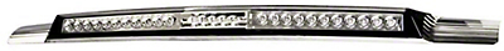 Alteon MEGA Crystal Clear LED Third Brake Light (99-06 Silverado 1500)