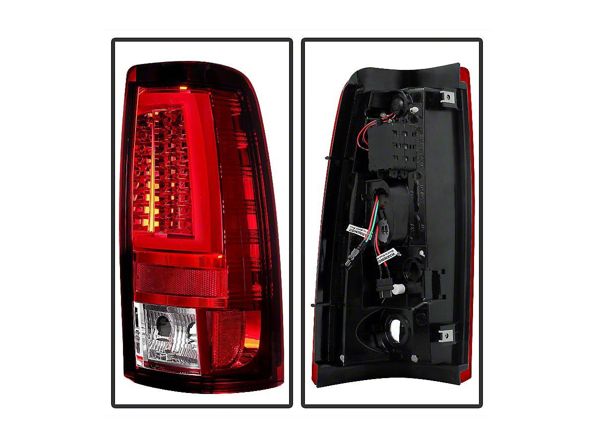 Car Truck Tail Lights Car Truck Lighting Lamps 03 06