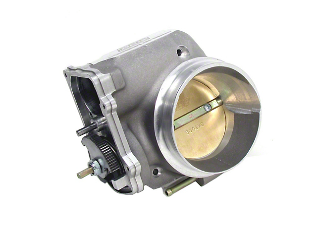 BBK 80mm Throttle Body (03-06 4.8L, 5.3L, 6.0L Silverado 1500)