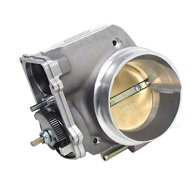BBK 80mm Throttle Body (03-06 4.8L, 5.3L, 6.0L Silverado 1500)