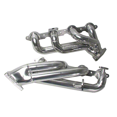BBK 1-3/4 in. Ceramic Tuned Length Shorty Headers (99-04 4.8L, 5.3L Silverado 1500)