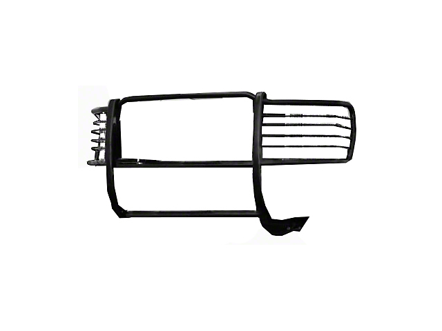 black horse off road silverado grille guard