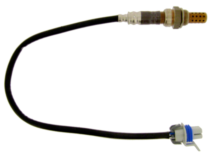 NTK Performance Oxygen Sensor - Rear (03-06 6.0L Silverado 1500 SS)