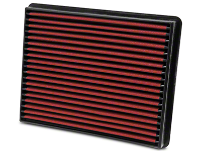 AEM DryFlow Replacement Air Filter (99-18 Silverado 1500)