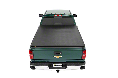 Bestop EZ-Roll Tonneau Cover (99-06 Silverado 1500 Fleetside)