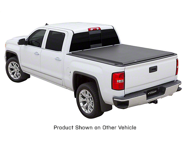 Access LiteRider Roll-Up Tonneau Cover (20-21 Jeep Gladiator JT)